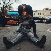 love :: Кирилл Гудков