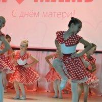 Талантливые детки! :: Антоха Л
