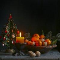 Новогоднее :: Татьяна Панчешная