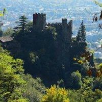 Старый замок :: Николай Танаев