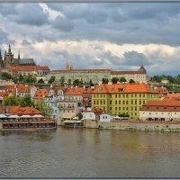 Прага :: Vadim WadimS67