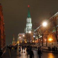 На Красную площадь :: Евгений Седов