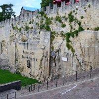 Древние стены :: Ольга