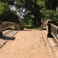 Мост с кентаврами :: Наталья