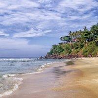 Beach :: Alex