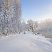 Зимняя страна. :: Анатолий 71