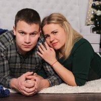Артем и Ксения :: Светлана Смирнова