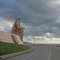 Памятник Морякам Революции. :: ИРЭН@ .