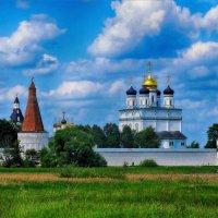 Летом в Теряево :: Oleg S