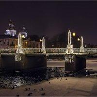 Пикалов мост :: Александр