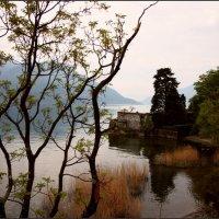У озера :: ZNatasha -