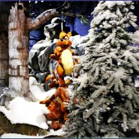 С Рождеством! :: Vladimir Semenchukov