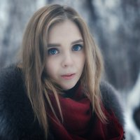 Портрет :: Кирилл Богомазов