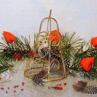 С рождеством :: Павлова Татьяна Павлова