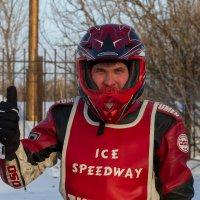 Ice Speedway Driver :: Дмитрий Сиялов