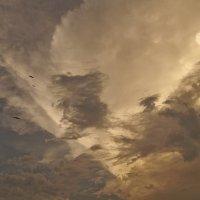 Небо... :: Alex