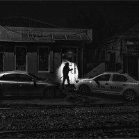 Бессонная ночь... :: Беспечный Ездок