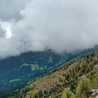 В Альпах :: igor G.