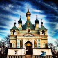 Храм :: МАК©ИМ Александрович