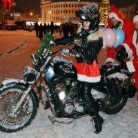 Праздничная техпомощь :: Ростислав