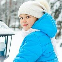 Зимняя история3 :: Ольга Рысева