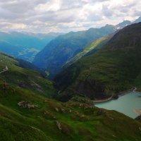 В альпийской сказке :: Гала