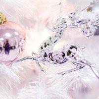 Новогоднее настроение3 :: Ольга Рысева