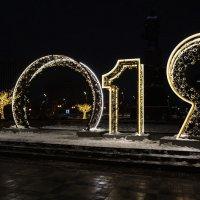С Новым годом !!! :: Лариса Корженевская
