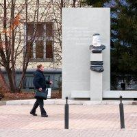 Памятник :: Константин Чебыкин