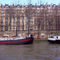 Париж :: Николай Гренков