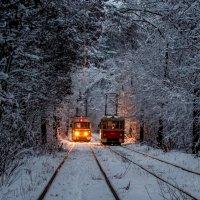 trams :: Vano Shumeiko