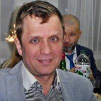 На Новый год и ухи иногда пылают... :: Александр Резуненко