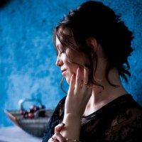 Красивая беременность :: Ольга Рысева