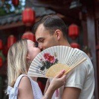 Прогулки по Китаю :: Ольга Фефелова