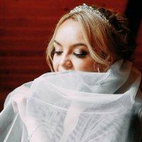 Невеста Алина :: Аделина Ильина