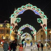 Новогодняя Казань :: * vivat.b *