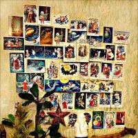 Новогодняя почта из детства :: Кай-8 (Ярослав) Забелин