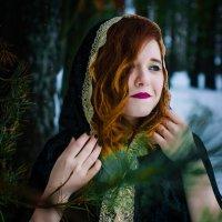 Сказка в лесу) :: Екатерина Иванова