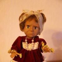 Почему кукла Маша плакса? :: Mila .