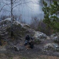 Завтрак :: Роман Пацкевич