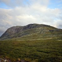 Пейзажи Норвегии :: Татьяна Ларионова