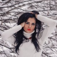 Зимняя сказка :: Ирина Карябкина