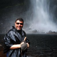 Водопад Гокта. Перу :: Svetlana Galvez
