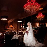 Bohemian Wedding :: Mitya Galiano