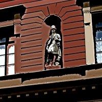 Петербург 100 :: Алексей Кузнецов