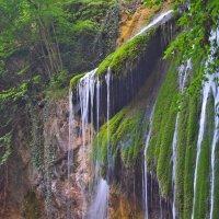 Водопад Джур-Джур :: Вадим *****