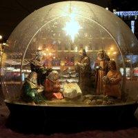 С Рождеством Христовым! :: Валентина