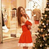 Веселого Рождества! :: Михаил Андреев