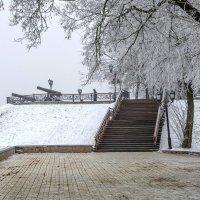 Чернигов зимний :: Сергей Тарабара