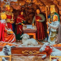 С Рождеством Христовым! :: Николай Кондаков